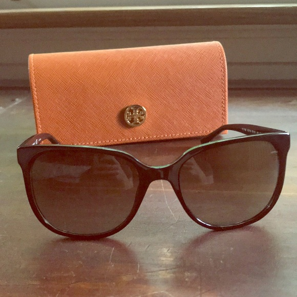 c0fd3c2cd06 Tory Burch Sunglasses 7106. M 5b32aac5c9bf50015900e1ff. Other Accessories  ...